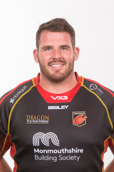 Ryan Bevington image